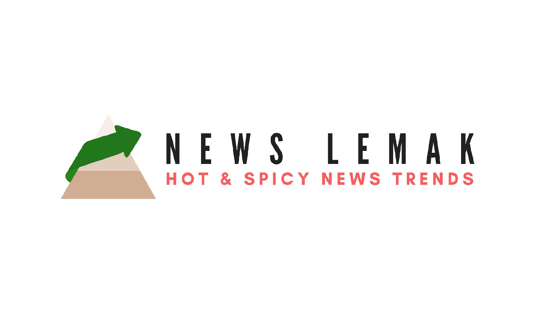 NewsLemak Logo