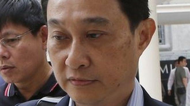 Photo of Chew Eng Han