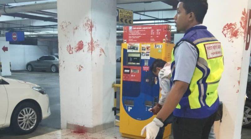 Bandar Utama Centrepoint Shooting