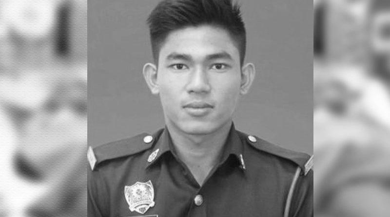Muhammad Adib Mohd Kassim
